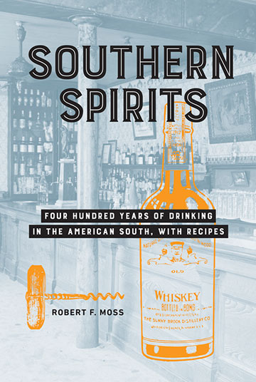Southern Spirits Cookbook