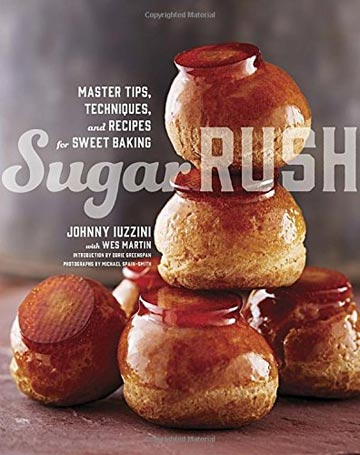Buy the Sugar Rush cookbook