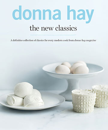 Buy the The New Classics cookbook