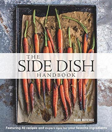 Buy the The Side Dish Handbook cookbook