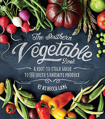 Buy the The Southern Vegetable Book cookbook