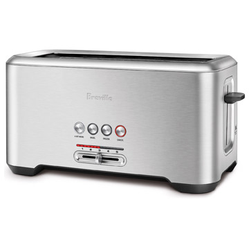 Breville The Bit More Toaster