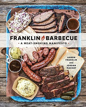 Buy the Franklin Barbecue cookbook
