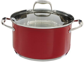 KitchenAid 6-Quart Low Casserole