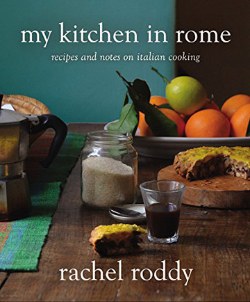 Buy the My Kitchen in Rome cookbook