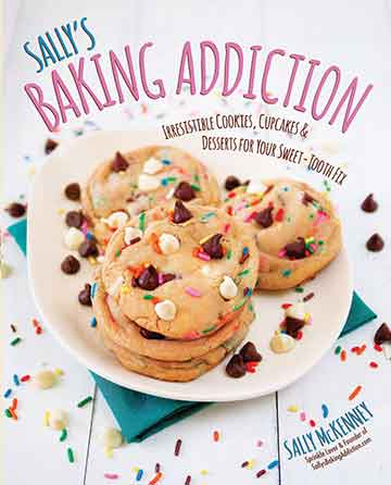 Buy the Sally's Baking Addiction cookbook