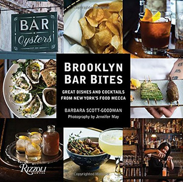 Buy the Brooklyn Bar Bites cookbook