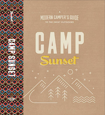 Camp Sunset Cookbook
