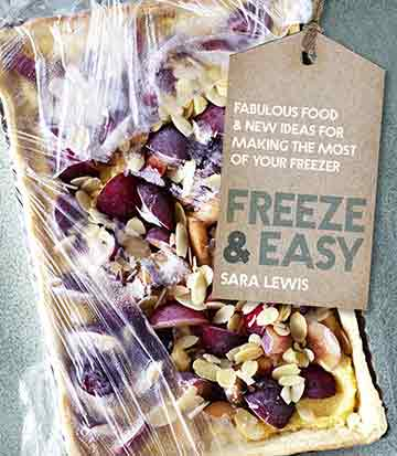 Buy the Freeze & Easy cookbook