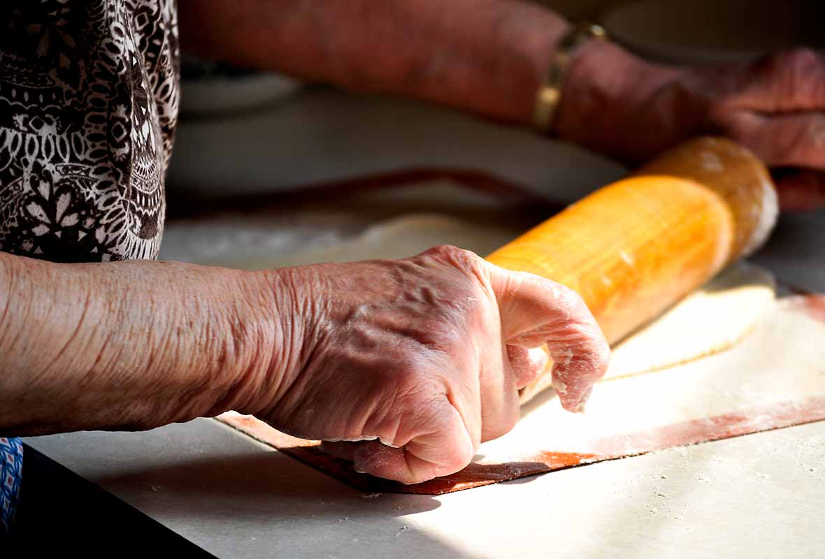 Grandmother's Rolling Pin