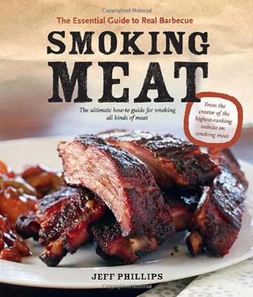 Buy the Smoking Meat cookbook