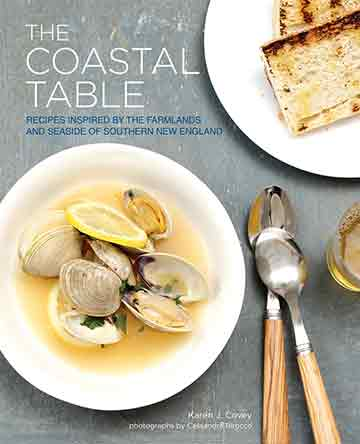 Buy the The Coastal Table cookbook