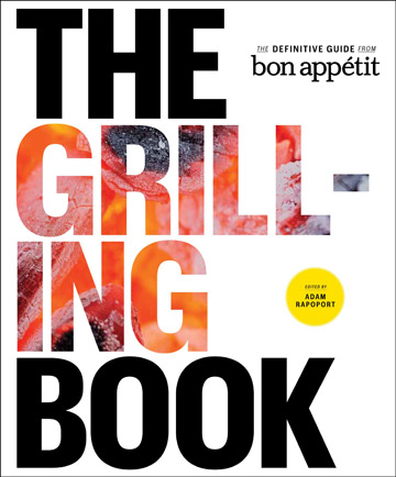Buy the The Grilling Book cookbook