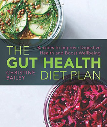 Buy the The Gut Health Diet Plan cookbook