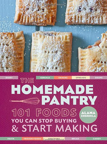 Buy the The Homemade Pantry cookbook