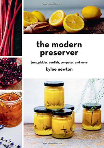 Buy the The Modern Preserver cookbook