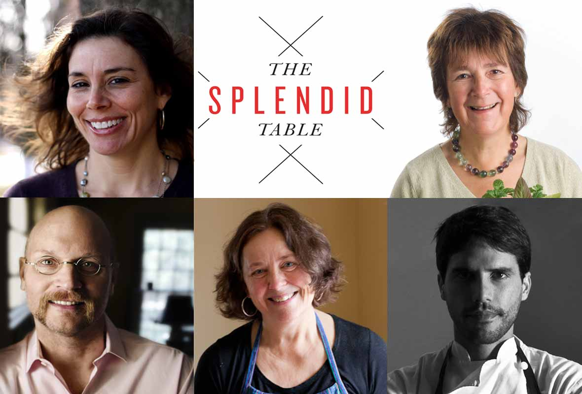 The Splendid Table June 10