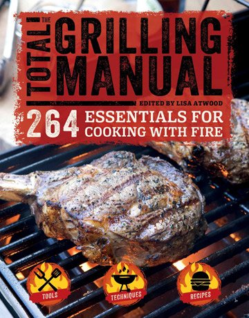 Buy the The Total Grilling Manual cookbook