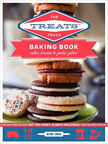 Buy the The Treats Truck Cookbook cookbook