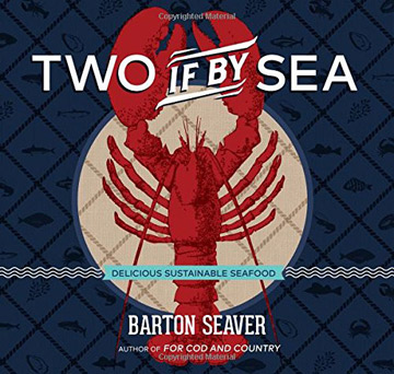 Buy the Two If By Sea cookbook