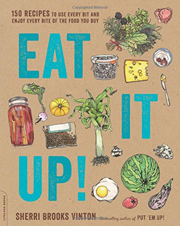 Eat It Up! Cookbook