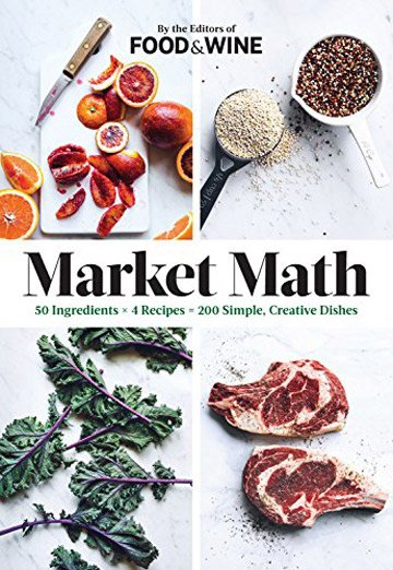 Buy the Market Math cookbook