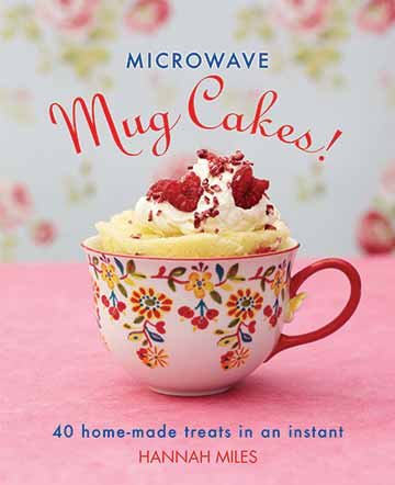 Buy the Microwave Mug Cakes! cookbook