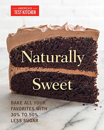 Buy the Naturally Sweet cookbook
