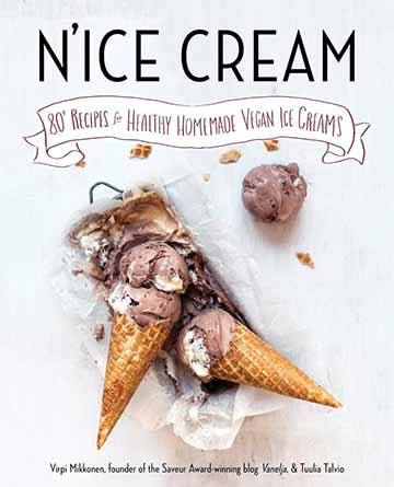 N'Ice Cream Cookbook