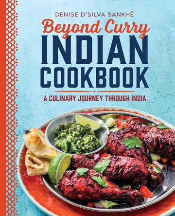 Beyond Curry Indian Cookbook