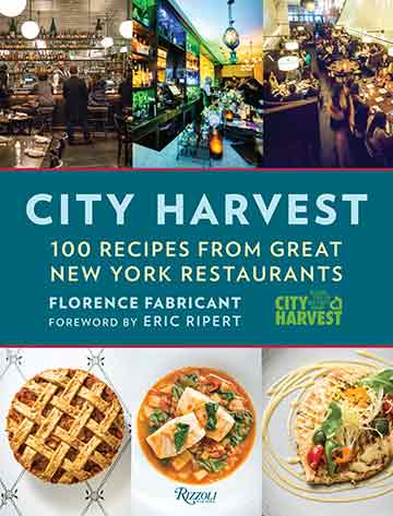Buy the City Harvest cookbook