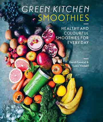 Buy the Green Kitchen Smoothies cookbook