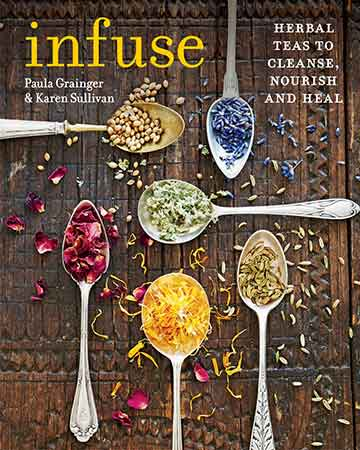 Infuse Cookbook