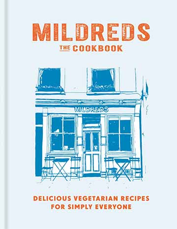 Buy the Mildreds: The Vegetarian Cookbook cookbook