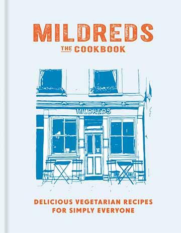 Buy the Mildreds: The Vegetarian Cookbook cookbook