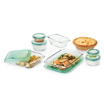 OXO Good Grips Glass Baking Dish Set