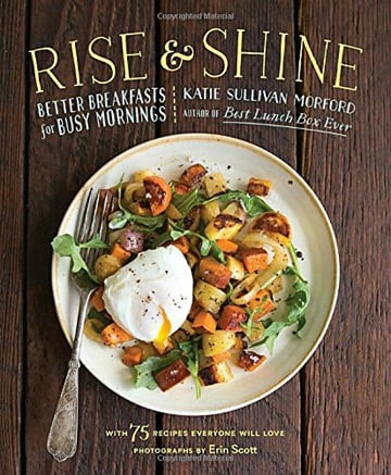 Buy the Rise and Shine cookbook