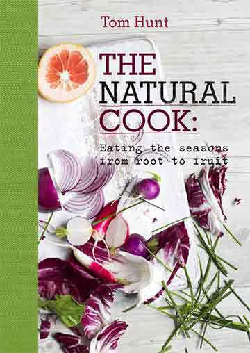 Buy the The Natural Cook cookbook