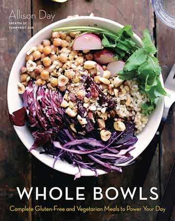 Buy the Whole Bowls cookbook