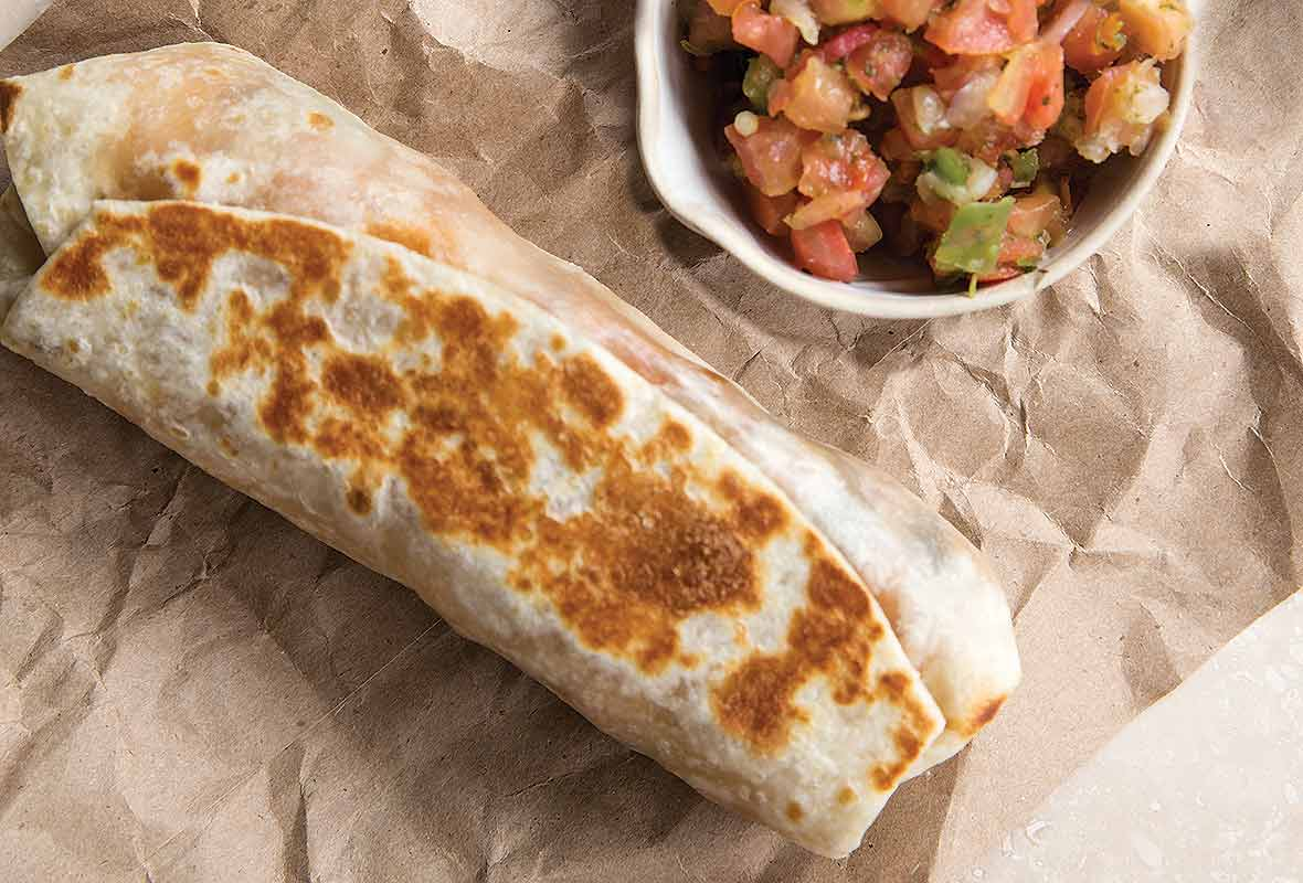 everyones favorite food a history of burritos essay The food timeline was created and maintained solely by lynne olver (1958-2015, her obituary), reference librarian with a passion for food history about it she originally said  information is checked against standard reference tools for accuracy.