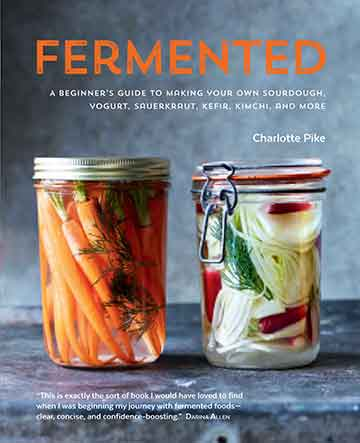 Buy the Fermented cookbook
