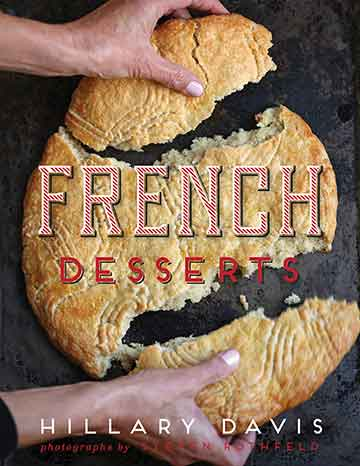 Buy the French Desserts cookbook