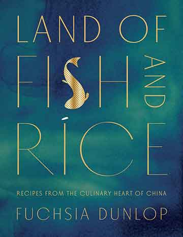 Land of Fish and Rice Cookbook
