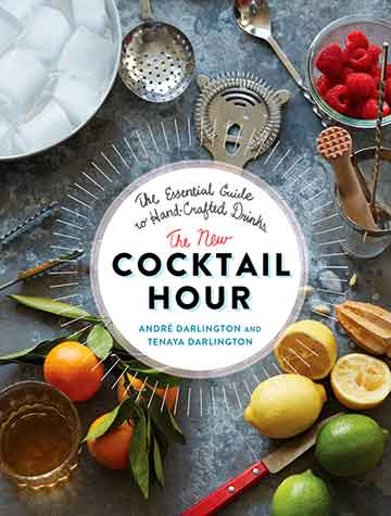 Buy the The New Cocktail Hour cookbook