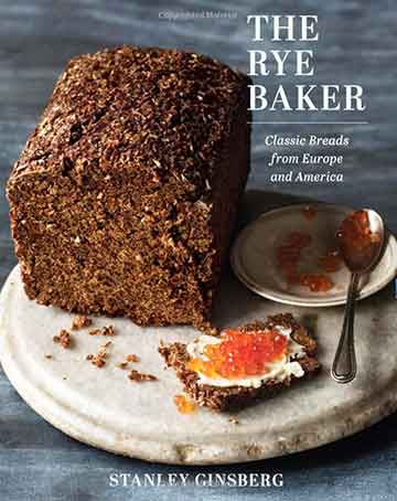 Buy the The Rye Baker cookbook