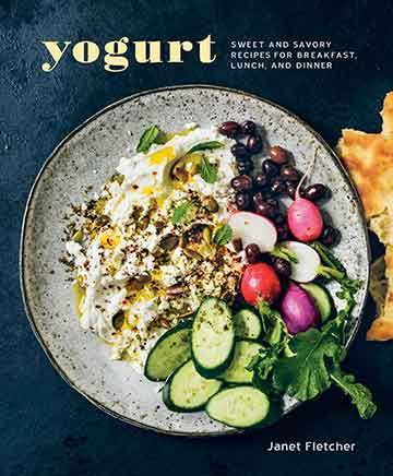 Buy the Yogurt cookbook