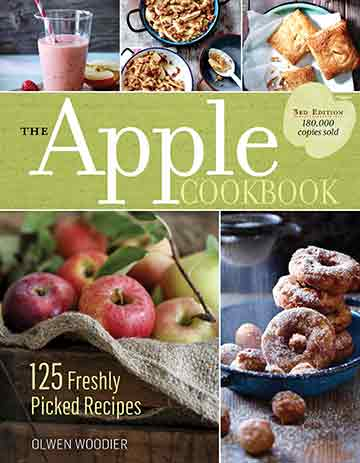 Buy the The Apple Cookbook cookbook