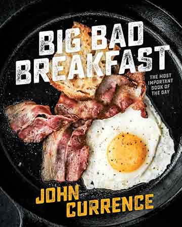 Buy the Big Bad Breakfast cookbook