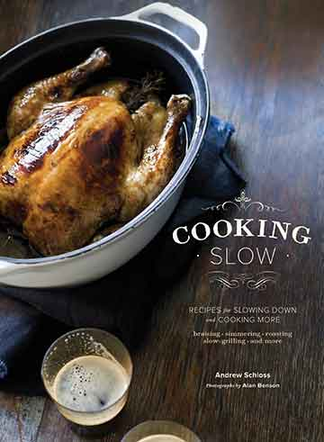 Buy the Cooking Slow cookbook