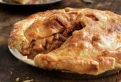 Northern Spy Apple Pie